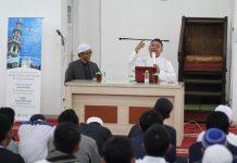 Berobat Ala Rasulullah bersama dr. Agus Rahmadi