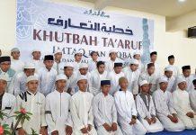 Khutbah Taaruf Imtaq MQBA 2018 2019